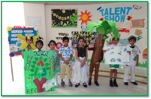 Fancy dress competition ideas save environment images